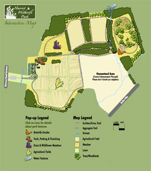 Harriett-Wetherill-Park